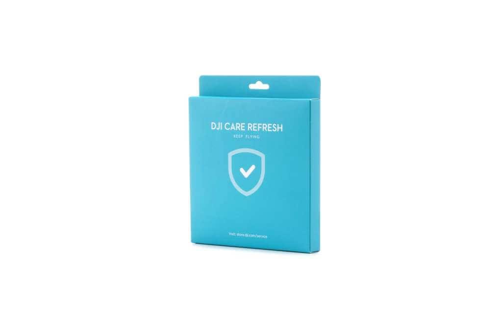 Card DJI Care Refresh (Mavic 2) EU