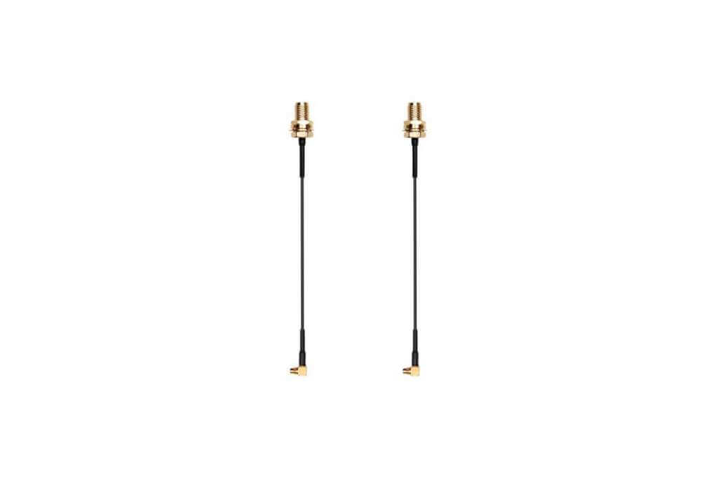 DJI FPV Part 03 Air Unit Antenna (MMCX elbow)