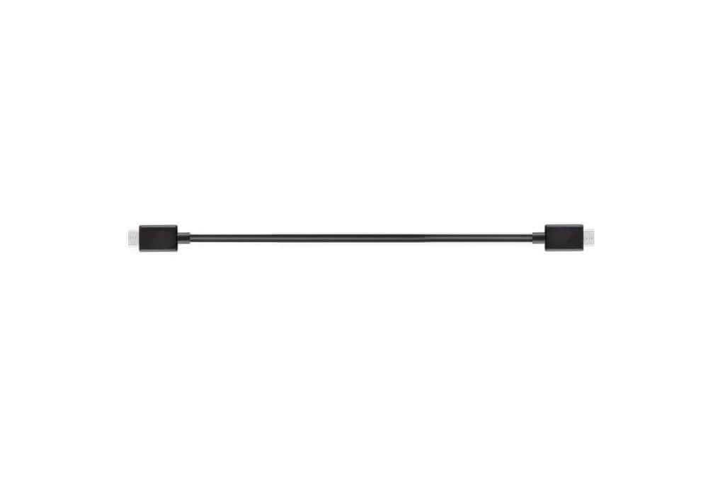 DJI R Mini-HDMI to HDMI Cable (20 cm)