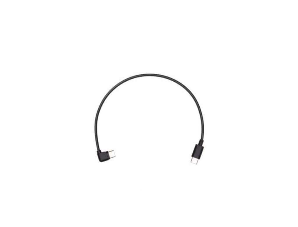 DJI Ronin-SC - propojovací kabel Type-C