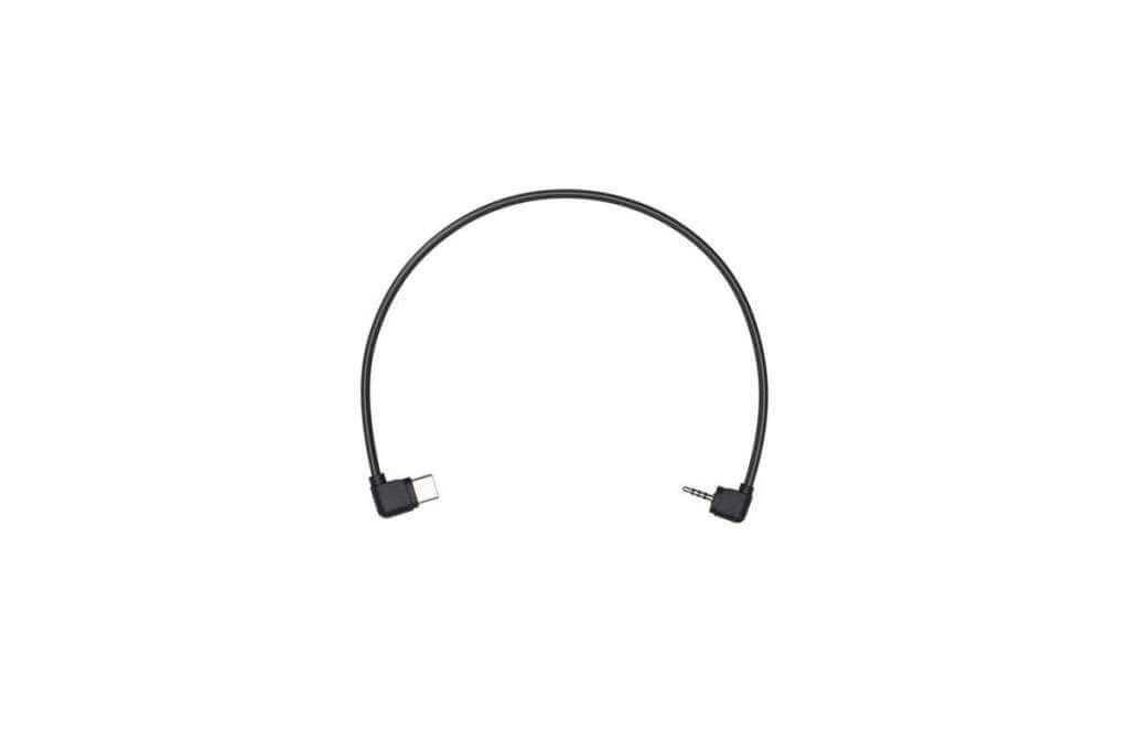 DJI Ronin-SC - RSS ovládací kabel pro Panasonic