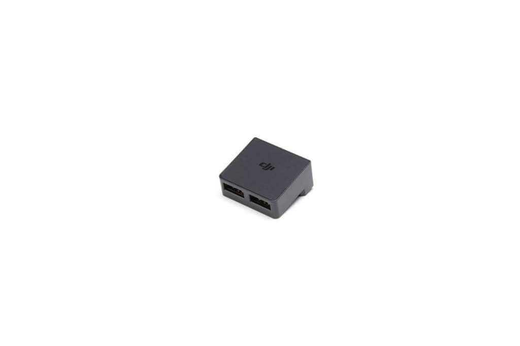 Mavic 2 Part12 Battery to Power Bank Adaptor