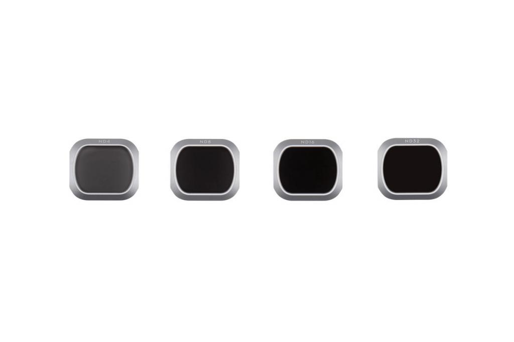 Mavic 2 Pro ND Filters Set (ND4/8/16/32)