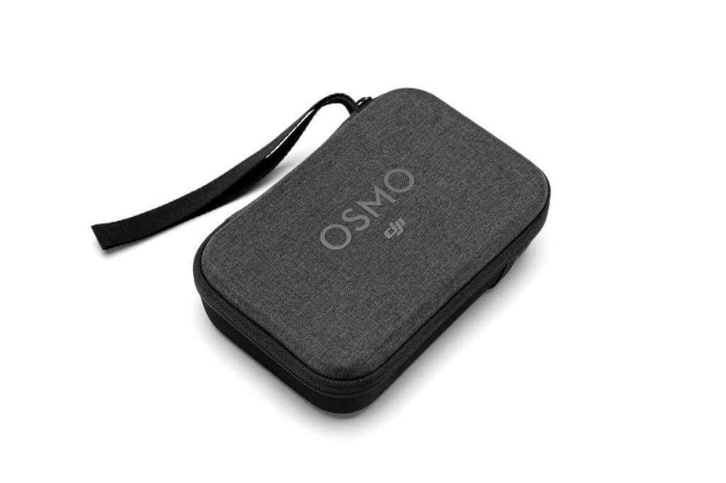 Osmo Part2 Carrying Case