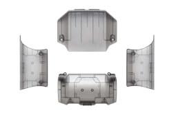 DJI RoboMaster S1 - Sada krytů podvozku