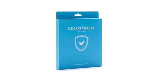 Card DJI Care Refresh 2-Year Plan (DJI Air 2S)