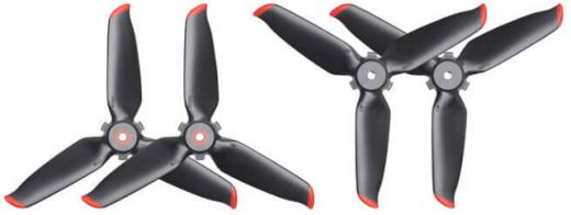 DJI FPV Propellers