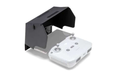 DJI RC-N1 Remote Controller Monitor Hood