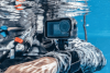 DJI Osmo Action - podvodní pouzdro do 60m